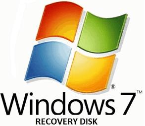 Disco reparacion windows 7