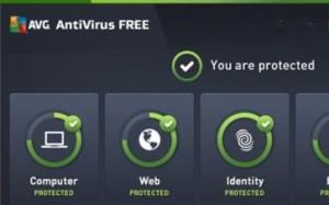 Descargar gratis AVG Antivirus free 2015
