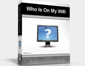 Quien se conecta a mi wifi